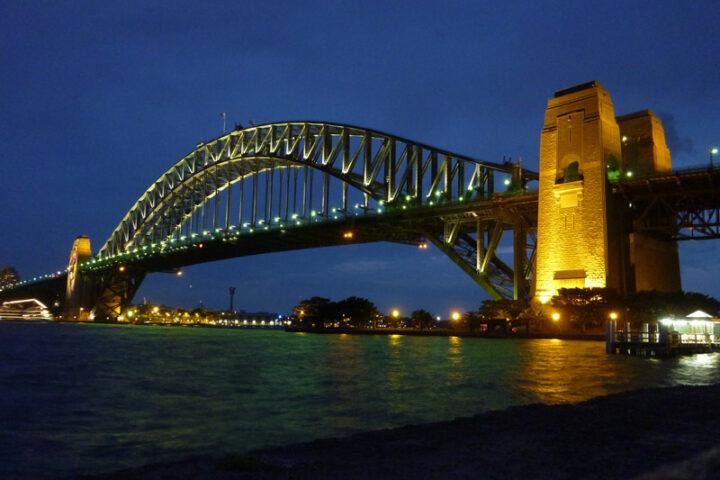 Les premières semaines de ce retour à Sydney
