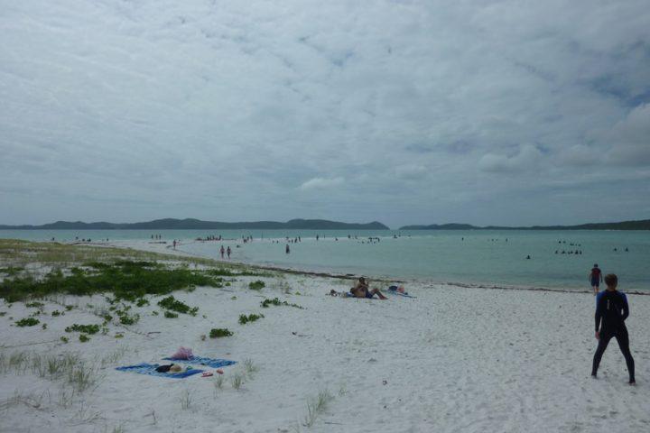 Whitesunday Islands
